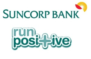 Suncorp Bank runpositive large